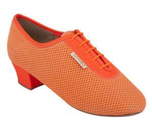 Supadance 1326 Neon Orange Ladies Practice