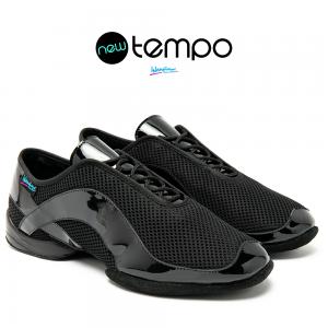 International Tempo - AirMesh and Black Patent