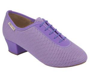 Supadance 1326 Neon Lilac Ladies Practice