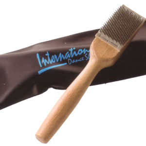 International Shoe Brush / Case