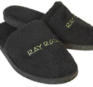 RayRose Slippers